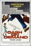DOC'S JOURNEY INTO HAMMER FILMS #56: CASH ON DEMAND [1961]
