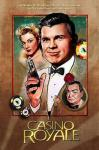 DOC'S JOURNEY THROUGH THE 007 FILMS - CASINO ROYALE [1954]