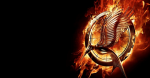 Could this be the last character sitting down poster for 'The Hunger Games: Catching Fire'?