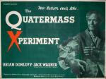DOC'S JOURNEY INTO HAMMER FILMS #26: THE QUATERMASS XPERIMENT [1955]