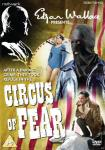 CIRCUS OF FEAR [1966]  Out Now on DVD  [HCF REWIND]