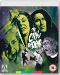 THE CITY OF THE DEAD [1960]: On Dual Format 24th April