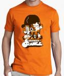 Tostadora A Clockwork Orange T-Shirt Review