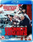 Cockneys Vs Zombies - Out now on DVD and Blu-Ray