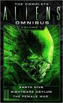 Win THE COMPLETE ALIENS OMNIBUS: VOLUME 1 In Our Competition!