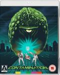 CONTAMINATION [1980]: on Dual Format now