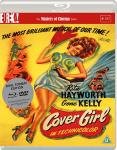 COVER GIRL [1944]: On Dual Format Now