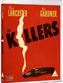 THE KILLERS [1946]: out now on Blu-ray [HCF REWIND]