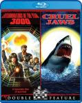 BLU-RAY RELEASE OF 'JAWS' RIPOFF 'CRUEL JAWS' CANCELLED FOR AMUSING REASONS, PLUS TRAILER FOR NEW SHARK MOVIE 'SHARK KILLER'