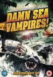 Win 1 of 3 Copies of DAMN SEA VAMPIRES on DVD In Our Competition