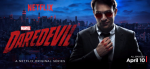 TV: 'Daredevil' renewed for a second season, new showrunners to take charge