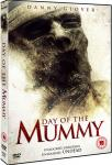DAY OF THE MUMMY [2014]: on DVD 20th October
