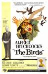 HITCHCOCK MASTER OF SUSPENSE #47: THE BIRDS [1963]
