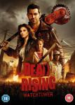 Dead Rising: Watchtower (Review) - Out 27th July on DVD, Blu-Ray and VOD