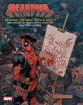 DEADPOOL - DRAWING THE MERC WITH A MOUTH [Book Review]