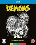 3D REMAKE OF 'DEMONS' COULD BE HAPPENING