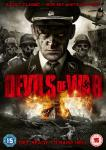 DEVILS OF WAR (2013) - On DVD and Blu-Ray from 15th April