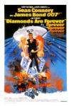 DOC'S JOURNEY THROUGH THE 007 FILMS #9: DIAMONDS ARE FOREVER [1971]