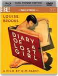 DIARY OF A LOST GIRL [1929]: on Dual Format Blu-ray and DVD 24th November  [HCF REWIND]