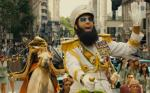 First trailer arrives for Sacha Baron Cohen's latest controversial comedy 'The Dictator'