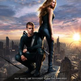 DIVERGENT [2014]: [short review]