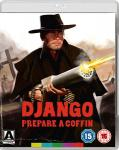 DJANGO, PREPARE A COFFIN (1968) - On DVD and Blu-Ray Now