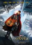 DOCTOR STRANGE [2016]: in cinemas now