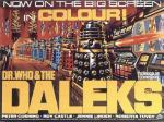 DR WHO AND THE DALEKS [1965]  [HCF REWIND]