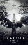 DRACULA UNTOLD [2014]: in cinemas now