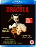 DRACULA [1958] Restored Version out on DVD and Blu-Ray 18th March  [HCF REWIND]