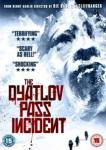 Dyatlov Pass Incident (2013): Film Four FrightFest review, out now on DVD & Blu-ray