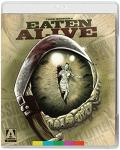 EATEN ALIVE (1976) - Arrow Video Dual Format