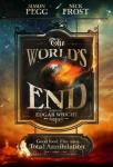 THE WORLD'S END: in cinemas now