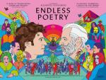 ENDLESS POETRY [2016]: In Selected Cinemas Now, On Blu-ray and DVD 8th March