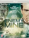 ENEMY MINE [1985]: on Blu-ray 20th June