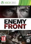 Enemy Front - Out Now on PC, Xbox 360 & PS3