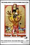 BRUCE LEE #4: ENTER THE DRAGON [1973]