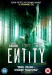 Entity (2012): Out now on DVD