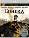 EUREKA [1983]: on Dual Format 21st March