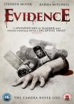 EVIDENCE (2013) - On DVD from 21st April 2014