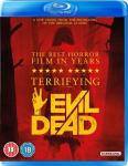 EVIL DEAD Hits Stores and Online for DVD and Blu-Ray Release on 12th August 2013