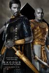 Locations Featurette Revealed For EXODUS: GODS AND KINGS