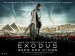 EXODUS: GODS AND KINGS [2014]: in cinemas now