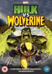 HULK VS WOLVERINE: Out Now to Rent and Buy
