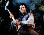 LATEST TV:  Ash Vs Evil Dead is coming to the small screen........REJOICE!!!