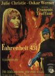 TV REMAKE OF 'FAHRENHEIT 451' COMING