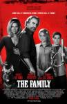 THE FAMILY Relocate to VOD on 24th March 2014