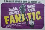 DOC'S JOURNEY INTO HAMMER FILMS #72: FANATIC [1965]