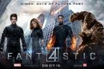 New TV spots released for 'Fantastic Four', 'Terminator: Genisys' & 'Jurassic Park'