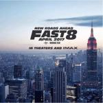 9TH AND 10TH 'FAST AND FURIOUS' FILMS CONFIRMED FOR 2019 AND 2021